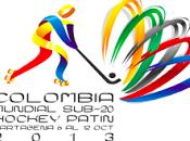 Selección hockey patín alista para mundial cartagena 2013