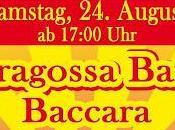 """BACCARA """"Oldie Night"""" 2013"""