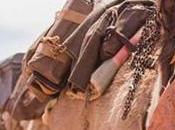 """Crónica Venecia 2013: """"Tracks"""" camellos sobremesa"""