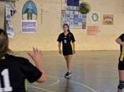 realizó torneo hándball caleta olivia, argentina
