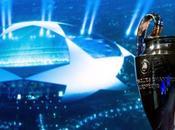 Sorteo Grupos Champions League 2013-2014