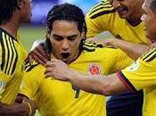 Colombia presenta convocatoria para Eliminatorias