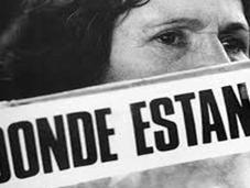 Internacional desaparecidos