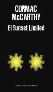 RESEÑA SUNSET LIMITED, Cormac McCarthy