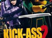 Estrenos cine viernes agosto 2013.- 'Kick-Ass par'