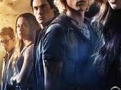Estrenos cine viernes agosto 2013.- 'Cazadores sombras: Ciudad Hueso'