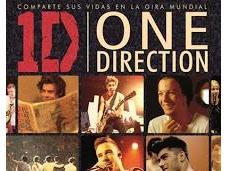 Llega esperada 'One Direction: This
