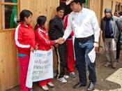 Gore lima apoyara construcción implementacion centro educativo yauyos…