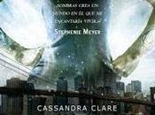 Ciudad hueso. Cazadores sombras Cassandra Clare