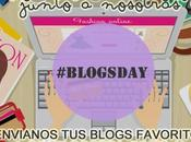 EVENTO #BlogsDay: Celebra junto Bloggera blog
