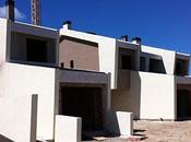 Nuevas imágenes obra complejo residencial viviendas ángeles rafael