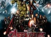 Genial póster Vengadores: Ultrón hecho