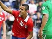 Selección chilena volverá jugar stuttgart después años