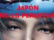 Delfines: matanza japón