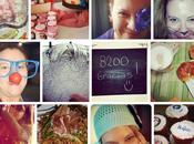 Instagram(ing): Agosto