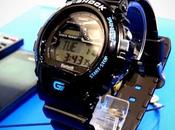 Casio prepara nuevos relojes inteligentes para competir Apple Samsung