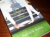 beso París, Stephanie Perkins