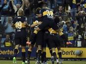 Boca Juniors quitó invicto Vélez para volver ilusionarse