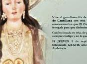 Pulsera Divina Pastora gratis Correo Andalucía