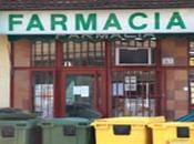 Traspasos farmacias contenedores basura