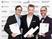 Restaurant Design Awards Londres