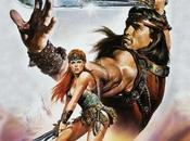 """guerrero rojo"""" (1985) chicas guerreras!"""