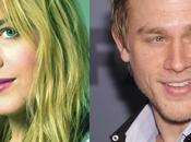 Charlie Hunnam Dakota Johnson protagonizarán película 'Cincuenta Sombras Grey'