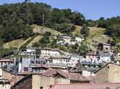 Mieres Camino Asturias