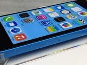 Filtran imágenes iPhone color azul, amarillo rosa