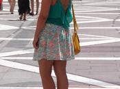 Look Zara perfecto para verano