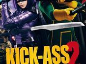 Crítica cine: 'Kick-Ass Par'