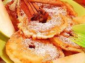 Frituras Manzanas