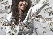 "Cristina Kirchner ""HAY VOLVER CAPITALISMO"""