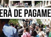 Barcelona...el dret gaudí...(r...); parc güell...4-09-2013