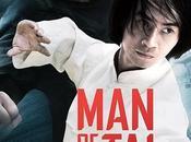 Póster nuevo tráiler 'The Chi' Keanu Reeves dirige peli artes marciales