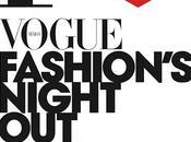 Vogue Fashion's Night 2013