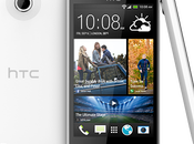 Desire 300, nuevo terminal Android gama baja