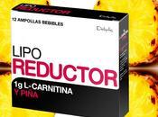 Lipo reductor l-carnitina piña deliplus (parte