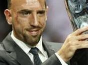 conmovedora historia Ribery, revancha imparable Scarface.