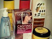 Haul compritas Carrefour