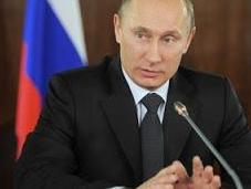 Presidente Rusia advierte EEUU abstenerse atacar Siria