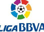 Todos dorsales Liga BBVA 2013 2014