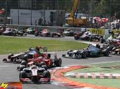 Casi ningun cambio circuito monza para italia 2013