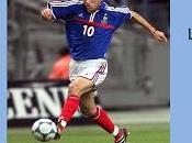 Zinedine Zidane. Pura magia.