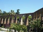 Imagen mes: Acueducto Arcos Antón, Plasencia