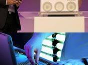 Philips Armin Buuren presentan sistema M1X-DJ