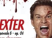 """Dexter 8x04: """"Scar Tissue"""""""