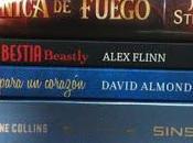 Book-tag: hamburguesa libros