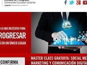 Profesionales Social Media Tenerife formando Marketing Comunicación Digital
