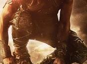 Estrenos cine viernes septiembre 2013.- 'Riddick'
